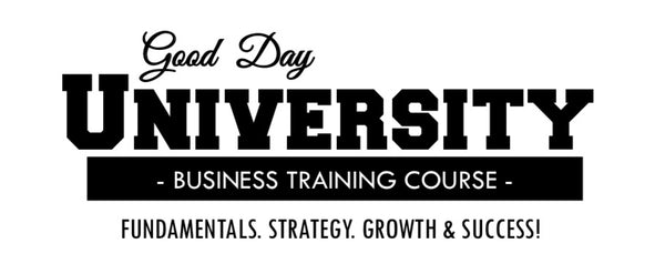 6 Weeks Business Course