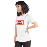 Busy Momming Short-Sleeve T-Shirt