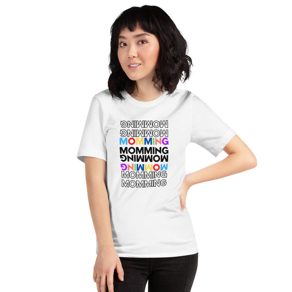 Momming Short-Sleeve T-Shirt