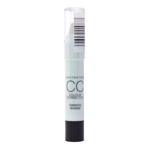 Correcteur facial Cc Sticks Max Factor (3,3 g) - ELIXIR PARFUMS PARIS