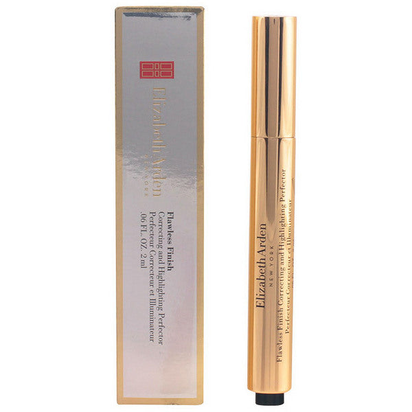 Éclaircissant Flawless Finish Elizabeth Arden - ELIXIR PARFUMS PARIS