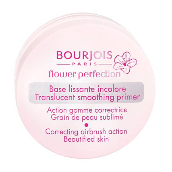 Pré base de maquillage Flower Perfection Bourjois (7 ml) - ELIXIR PARFUMS PARIS