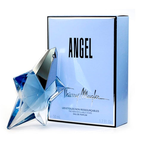 ANGEL - Eau de parfum - ELIXIR PARFUMS PARIS
