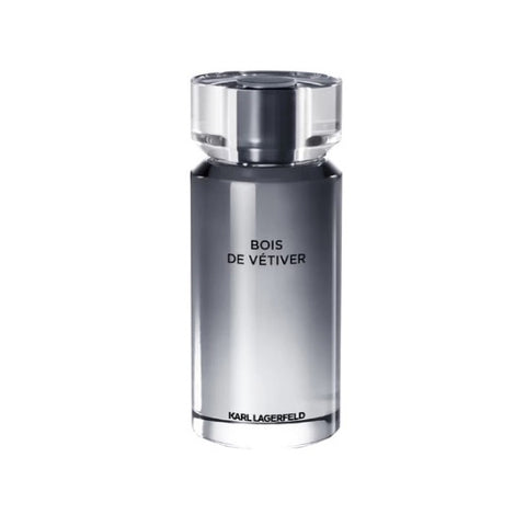 KARL LAGERFELD - Bois De Vétiver - Eau de toilette 50 ml - ELIXIR PARFUMS PARIS