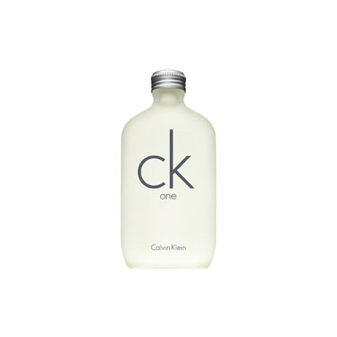 CK One Eau de Toilette - 50 ml - ELIXIR PARFUMS PARIS