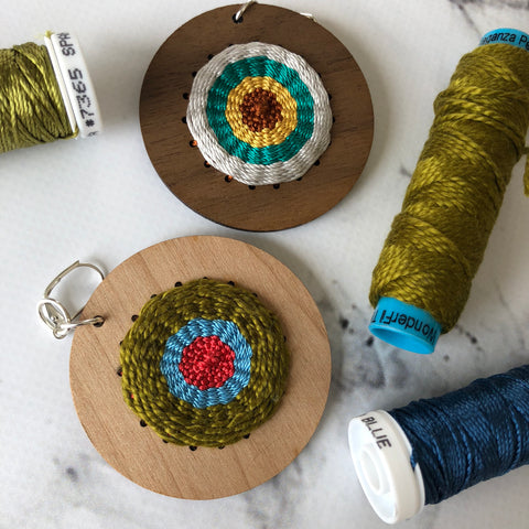 Choosing the Right Yarn or Thread for Weaving – Purl & Loop