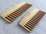Weaving Combs