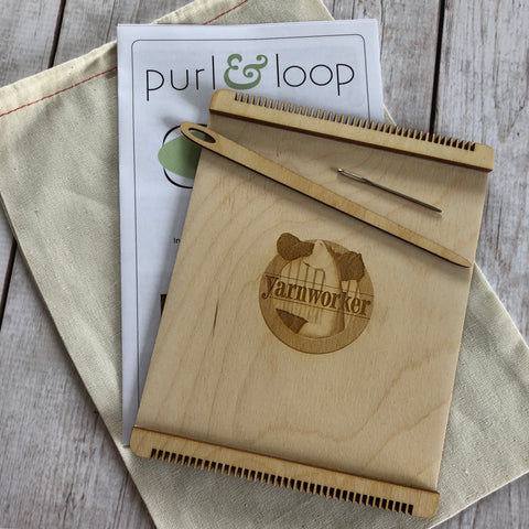 News – Purl & Loop