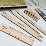 Heddles Up Weaving Accessory Bundle