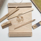 Yarnworker Swatch Maker 3-in-1 + Accessories