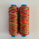 Sue Spargo Eleganza Perle Cotton Embellishment Thread