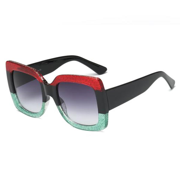 Colors Oversized Sunglasses