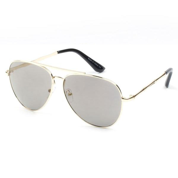 Classic Premium Metal Aviator Sunglasses