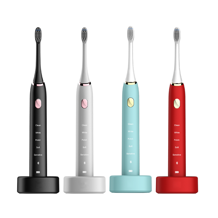 AMERIDENT 35K SMART BLUETOOTH SONIC TOOTHBRUSH