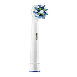 Cross Action Oral-B Compatible Toothbrush Heads
