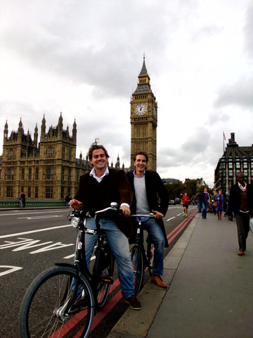 London Bike-Buddies