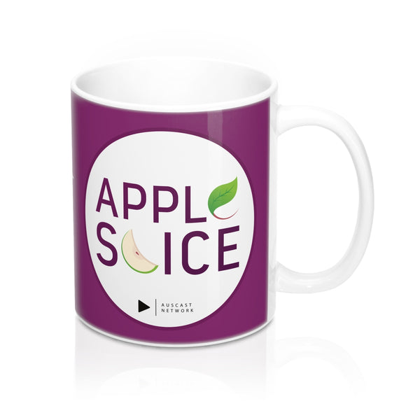 Apple Slice - Mug 11oz