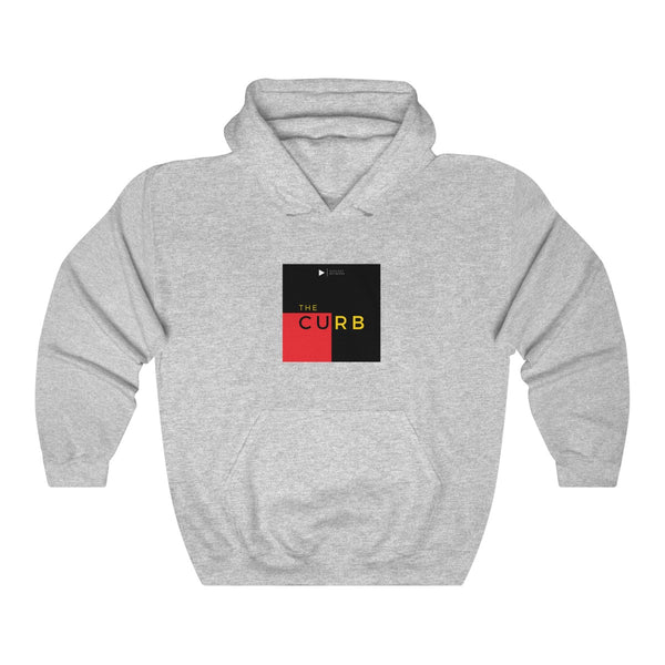 The Curb - Unisex Heavy Blend™ Hooded Sweatshirt