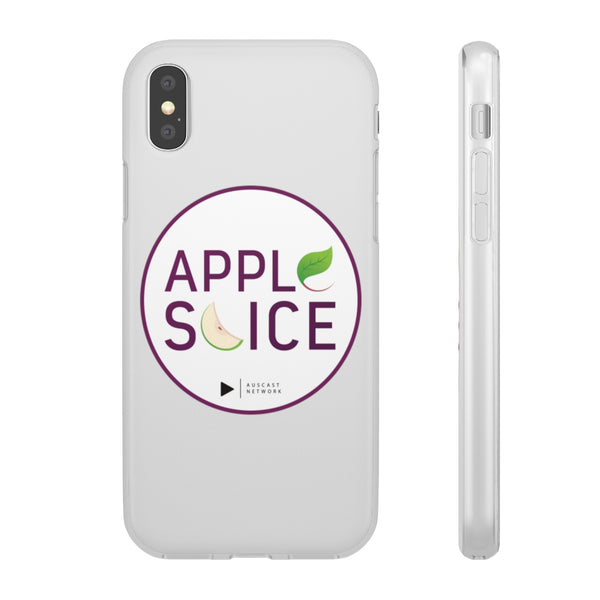 Apple Slice - Flexi Cases