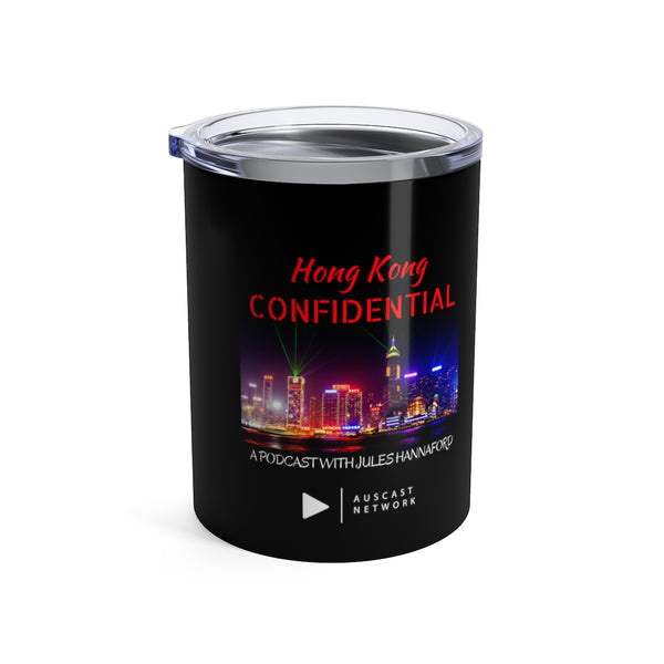 Hong Kong Confidential Tumbler 10oz