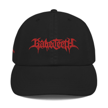 Load image into Gallery viewer, Babeteeth Golden State Music Producers Champion Dad Hat