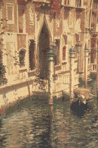 Majesty of Venice European Tapestry