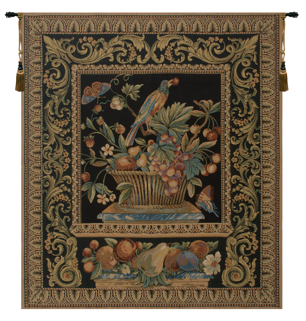 The Jay III European Tapestry
