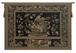 The Jay II Medium European Tapestry