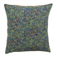 Iris by Van Gogh Large European Cushion Cover