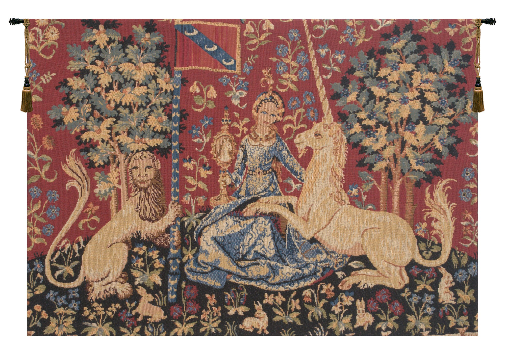 Sight Vue Small European Tapestry