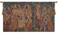 The Vintage II European Tapestry