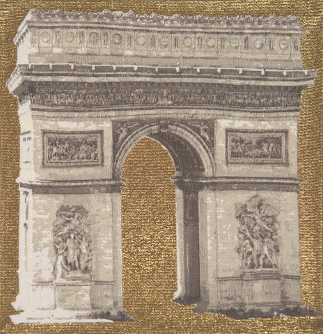 Triomphe French Tapestry Cushion