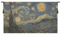 Starry Night II European Tapestries