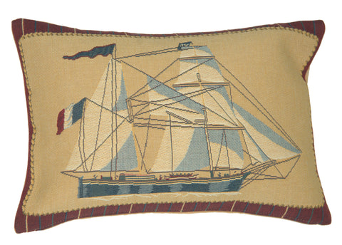 Nautical I European Tapestry
