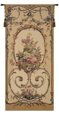 Jessica Brown Belgian Tapestry Wall Hanging