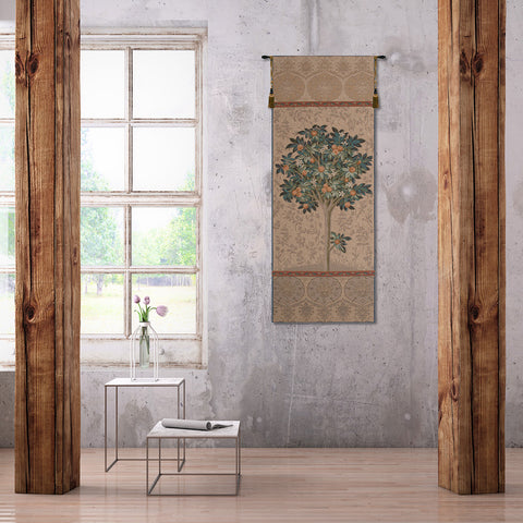 Oranger Naturel French Tapestry