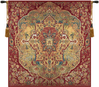 Grand Bazaar Fine Art Tapestry