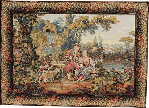 Romantic Musical Interlude 01 Italian Tapestry