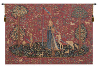 Touch Toucher European Tapestry
