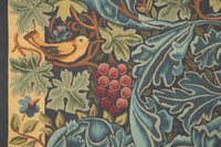 Vignes and Acanthes French Tapestry Wall Hanging