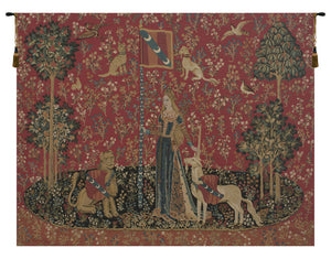 Touch II European Tapestry