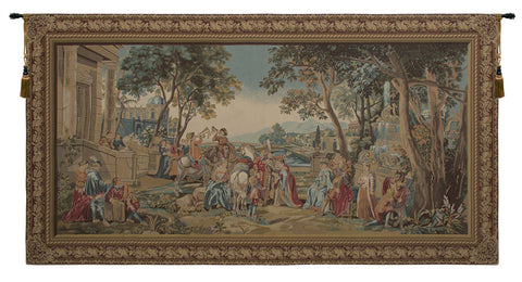 Don Quixote European Tapestry