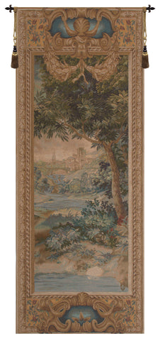 Portiere Cascade II French Tapestry