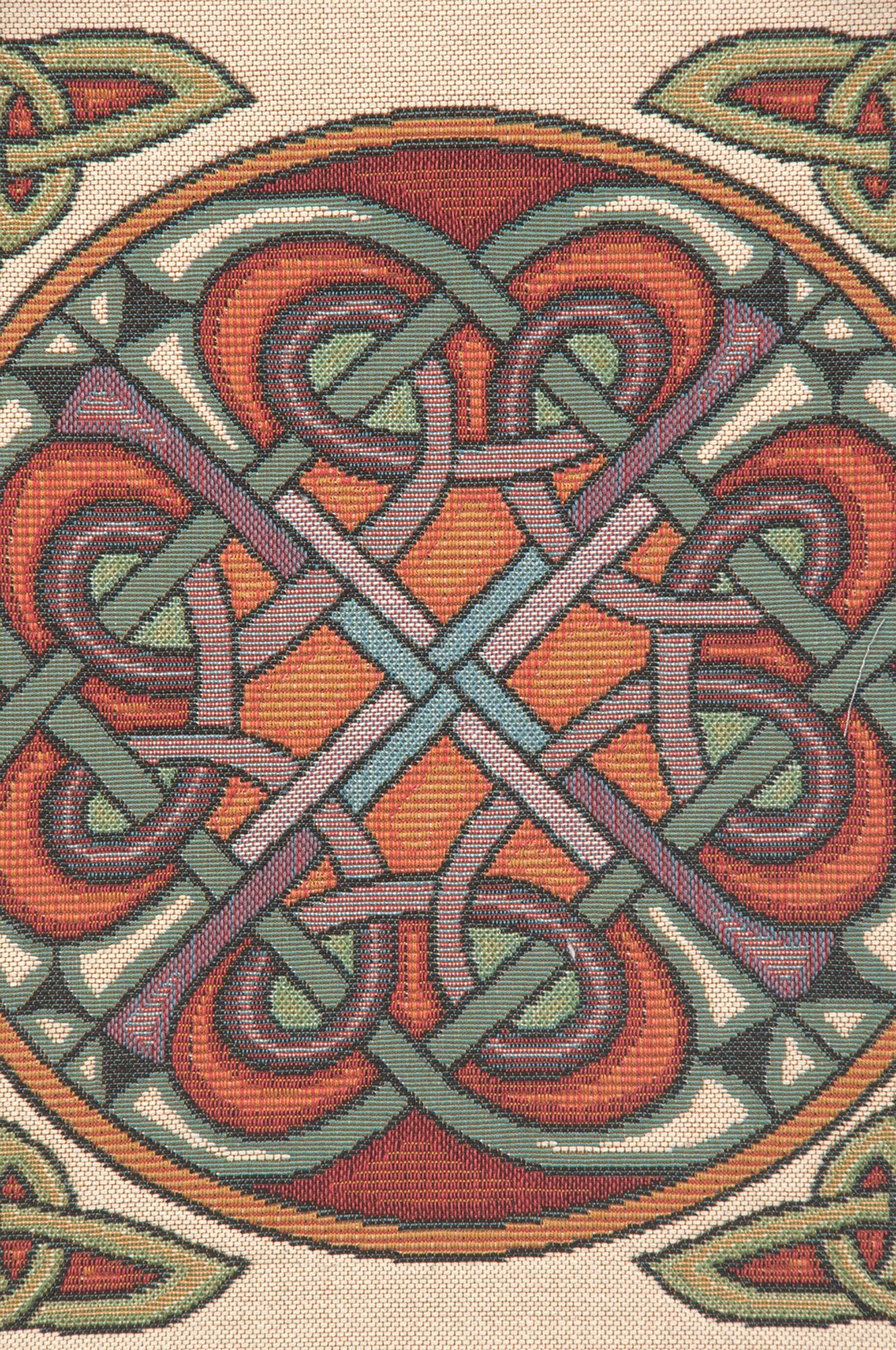 Hilton Celtic French Tapestry Cushion