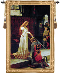 The Accolade Fine Art Tapestry