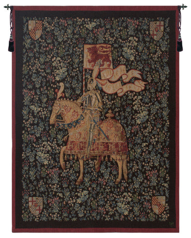 Le Chevalier French Tapestry