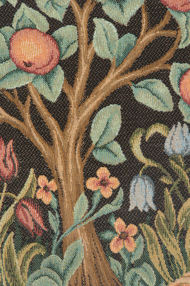 W. Morris Orange Tree French Tapestry Cushion