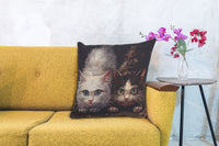 Pounce II Decorative Pillow Cushion Cover