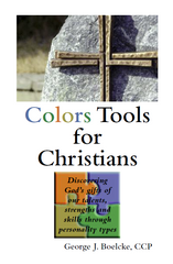 Colors Tools for Christians