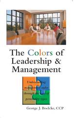 Colors of Leadership & Management